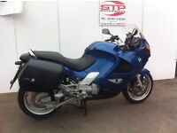 BMW K1200RS top spec sports tourer in good condition will be sold with 12months MOT