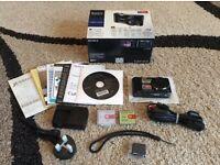 Sony HX5V Cyber-shot
