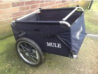 Avenir Mule Bicycle Trailer