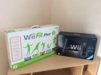 Nintendo Wii package