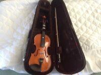 3/4 Stentor Violin