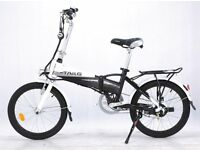 Foldable 20 Electrical Bicycle