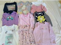 Baby Girls bundles of clothes 12-18 months and lots more sizes