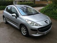 2006 PEUGEOT SE 1.6 HDi 90 5 DOOR HATCH - FULL M.O.T. - EXCELLENT RUNNER - RELIABLE AND ECONOMICAL