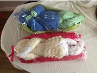 Gifts for new babies.