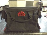 Mac tools bag