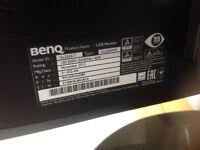 BenQ Monitor 22 inch x2