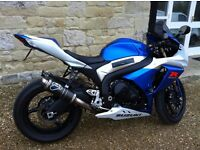 Very Fast GSXR 1000 with Termignoni Exhaust system