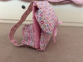 Baby Annabelle Backpack