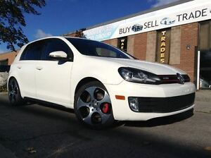 2011 Volkswagen Golf GTI GTI 6SPEED | NAVIGATION | BLUETOOTH