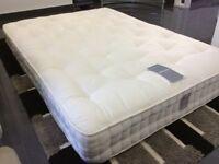 6000 Pocket Spring John Lewis Double Bed Mattress