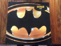 Prince - Batman (motion picture soundtrack) Vinyl LP