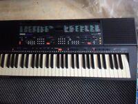 Yamaha PSR 400 keyboard