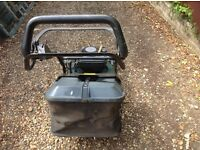 Hayter Harrier 48 rotary mower