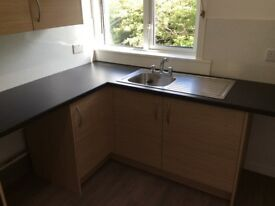 Double room in a 2-bedroom flat in Magdalene Avenue