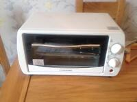 Cookworks mini oven grill