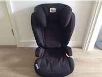 Britax Kidfix group 2-3 Car Child Booster Seat 15-36 Kg