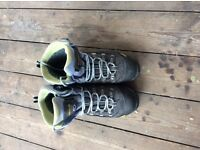 Women's (6) Asolo GTX Stynger Hiking Boots