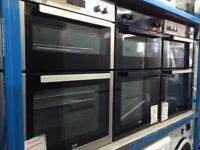 Beko built in double oven. £250 new/graded 12 month Gtee