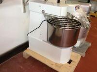 30lt Dough Mixer Pizza Shop / Restaurant / Take Away
