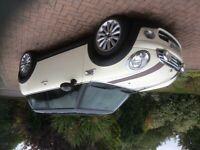 Mini Mayfair Cooper D Hatchback, 2009, Manual, 1560 (cc), 3 doors