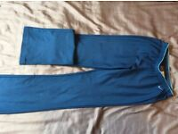 NEW and near new Nike Ladies Fitness Trousers (Sweat Pants Jogging Bottoms)
