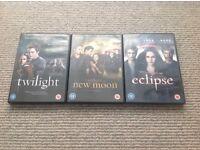 X3 Twilight Movies