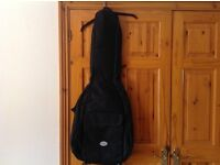 NEW Acoustic Guitar padded gig bag