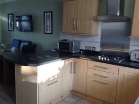 Howdens Kitchen and worktops
