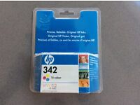 HP 342 ink cartridge