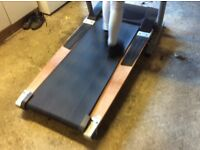 Running Machine Nordic track 2500r