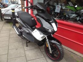 LEXMOTO DIABLO 125cc LIFETIME WARRANTY FREE ALARM OR FREE LOCAL DELIVERY 12 MONTHS ROAD TAX