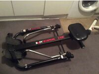 Body Sculpture 2300 Rowing Machine