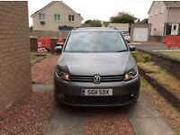 7 seater Volkswagen Touran mint condition