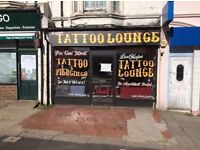 415 sq ft Shop To Let with Takeaway Use (A5) / Retail Use (A1) - Nil Premium - Immediately Available