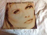 Debbie harry/ blondie remix album