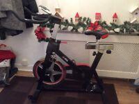Exercise bike, JLL