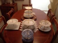 Beautiful Traditional Cake Stands
