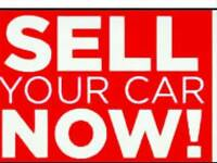 Scarp cars or van wanted cash paid for your car