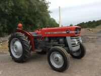 Used Massey ferguson for Sale in Northern Ireland | Plant