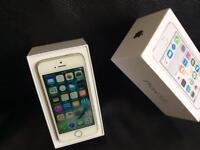 This has been SOLD. iphone 5s 16GB white