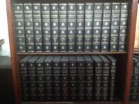 Encyclopaedia Britannica Set 1953