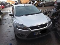 Ford Focus 2.0 Diesel Auto For Breaking - CALL NOW!!! NO FRONT END