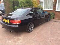 BMW 335i msport mint 88k best available