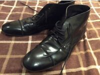 Men's shoes Black Size 10