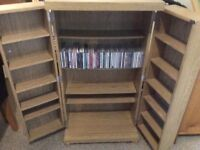 Next console cabinet