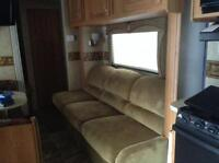 2008 JAYCO JAYFLIGHT G2 CAMPER FOR RENT