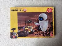 Disney Pixar Walle 35 Piece Jigsaw Puzzle