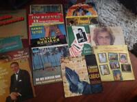 15 Easy Listening LP's