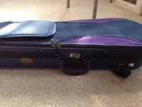 1/2 size student stentor 1 violin